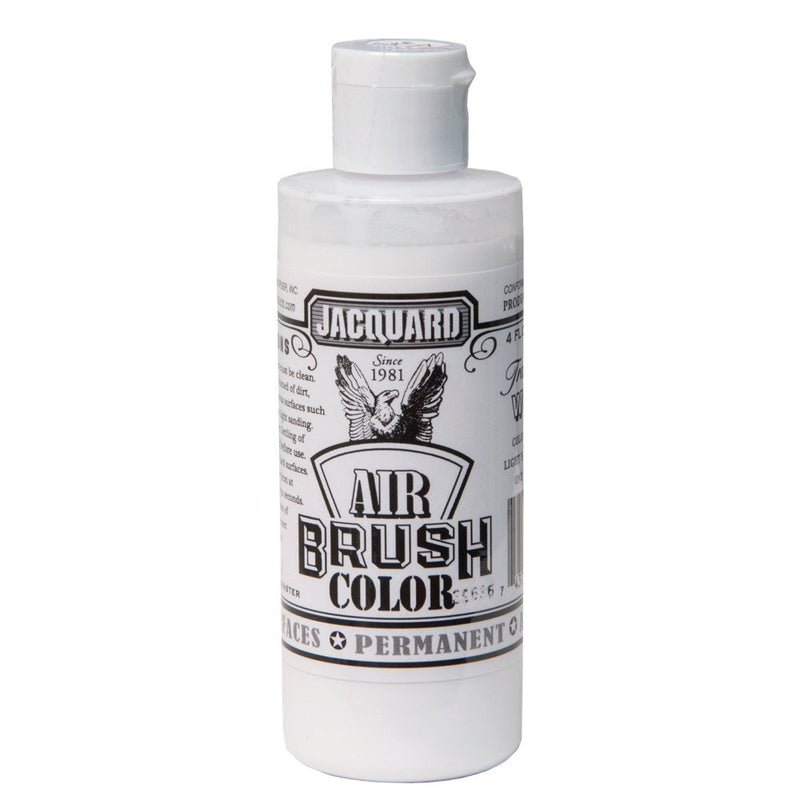 JACQUARD: AIRBRUSH COLOR - TRANSPARENT SERIES