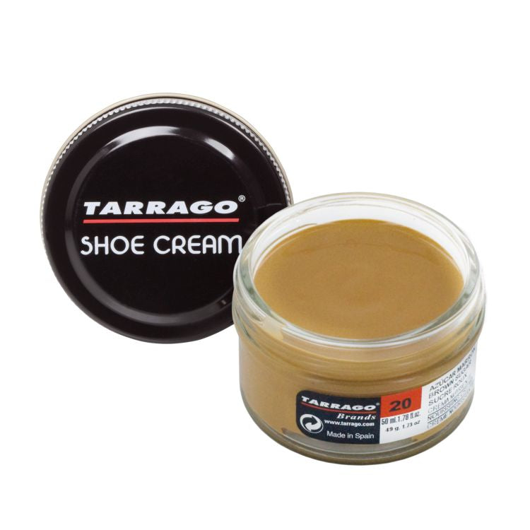TARRAGO: SHOE CREAM