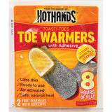 HOTHANDS: TOASTI-TOES