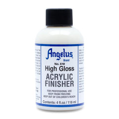 ANGELUS: LEATHER ACRYLIC PAINT FINISHERS