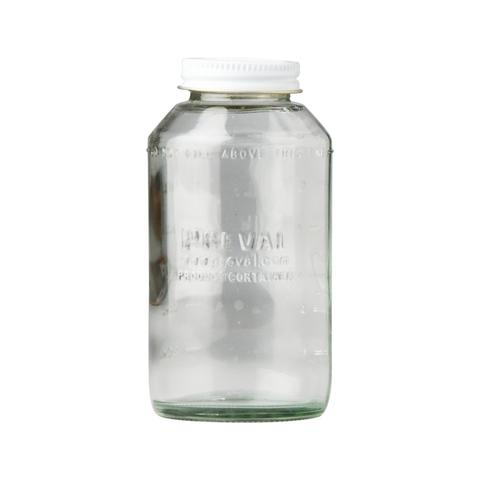 PREVAL: 6 OZ. GLASS RESERVOIR