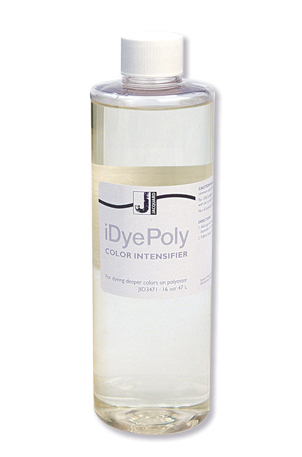iDYE POLY COLOR INTENSIFIER