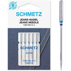 SCHMETZ: SEWING MACHINE NEEDLES