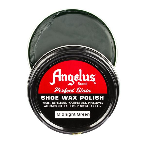 ANGELUS: SHOE WAX POLISH