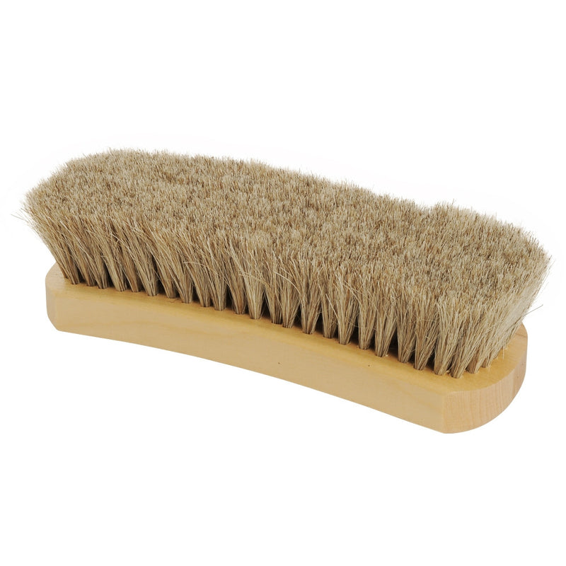 SHOE SHINE BUFFER BRUSH