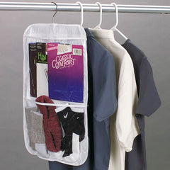 STOCKING ORGANIZER (12 POCKET)