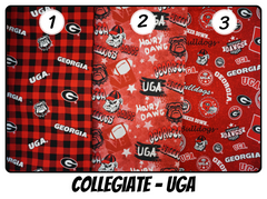 University of Georgia Bulldawgs
