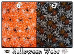 COTTON FACE MASK WITH FILTER POCKET: Halloween Collection
