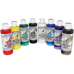 JACQUARD: AIRBRUSH COLOR - OPAQUE SERIES