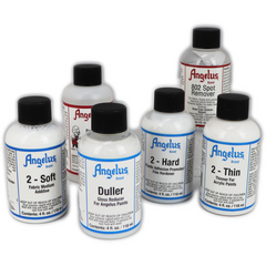 ANGELUS: PAINT ADDITIVES