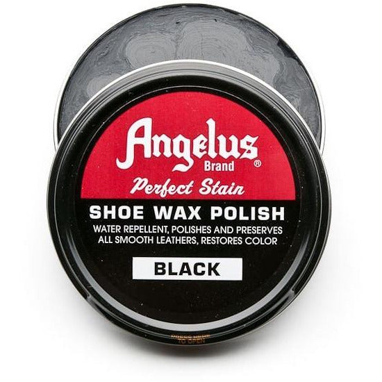 ANGELUS: SHOE WAX AND INSTANT SHINE