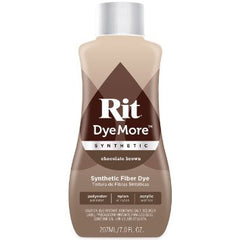 RIT: DYEMORE SYNTHETIC FIBER DYE