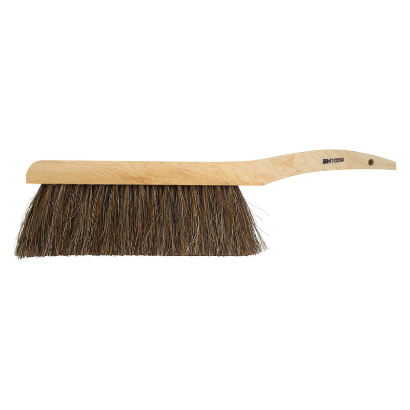 COAT BRUSH (HORSEHAIR)