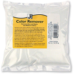 JACQUARD: COLOR REMOVER