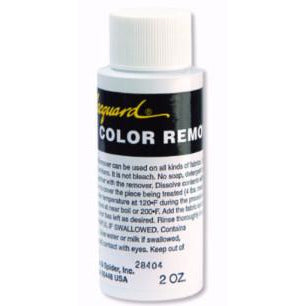 JACQUARD LIQUID COLOR REMOVER