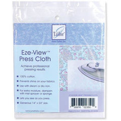 EZE-VIEW™ PRESS CLOTH