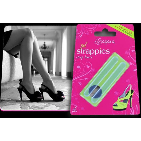 apara: GEL STRAPPIES