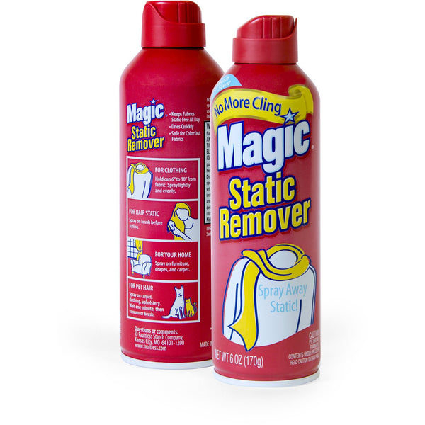 MAGIC® STATIC REMOVER