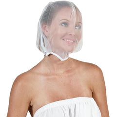 BETTY DAIN MAKE UP PROTECTOR HOOD