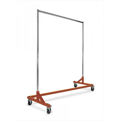 INDUSTRIAL Z-RACKS (RENTAL ONLY)