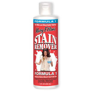 FORMULA 1 STAIN REMOVER (WHITE FABRIC ONLY)