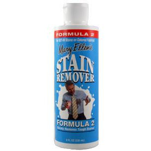 FORMULA 2 STAIN REMOVER (COLORED FABRIC ONLY)