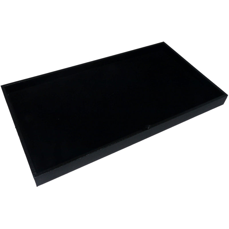 LEATHERETTE JEWELRY TRAY