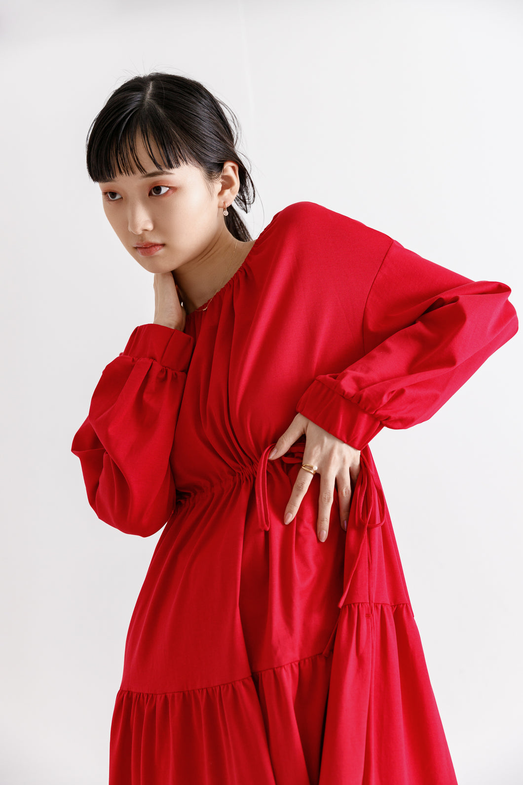 【Vol.1】Onepiece Red #2