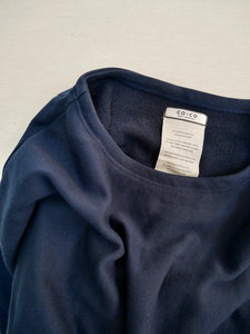 【Vol.1】Pull-over Navy