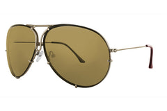 Flip - Aviator - Gold