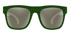 Clic Fashion - Abstract - Green Laser