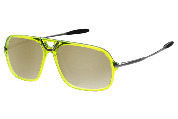 Switch - Aviator - Transparent Green