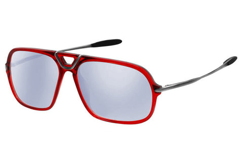 Switch - Aviator - Transparent Red