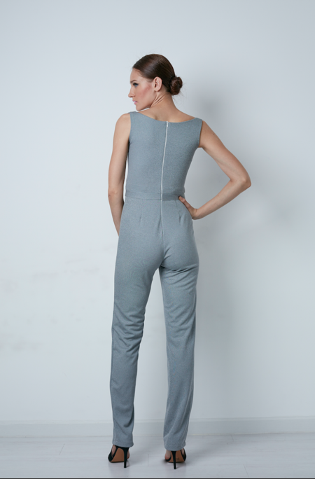 Madrid Jumpsuit