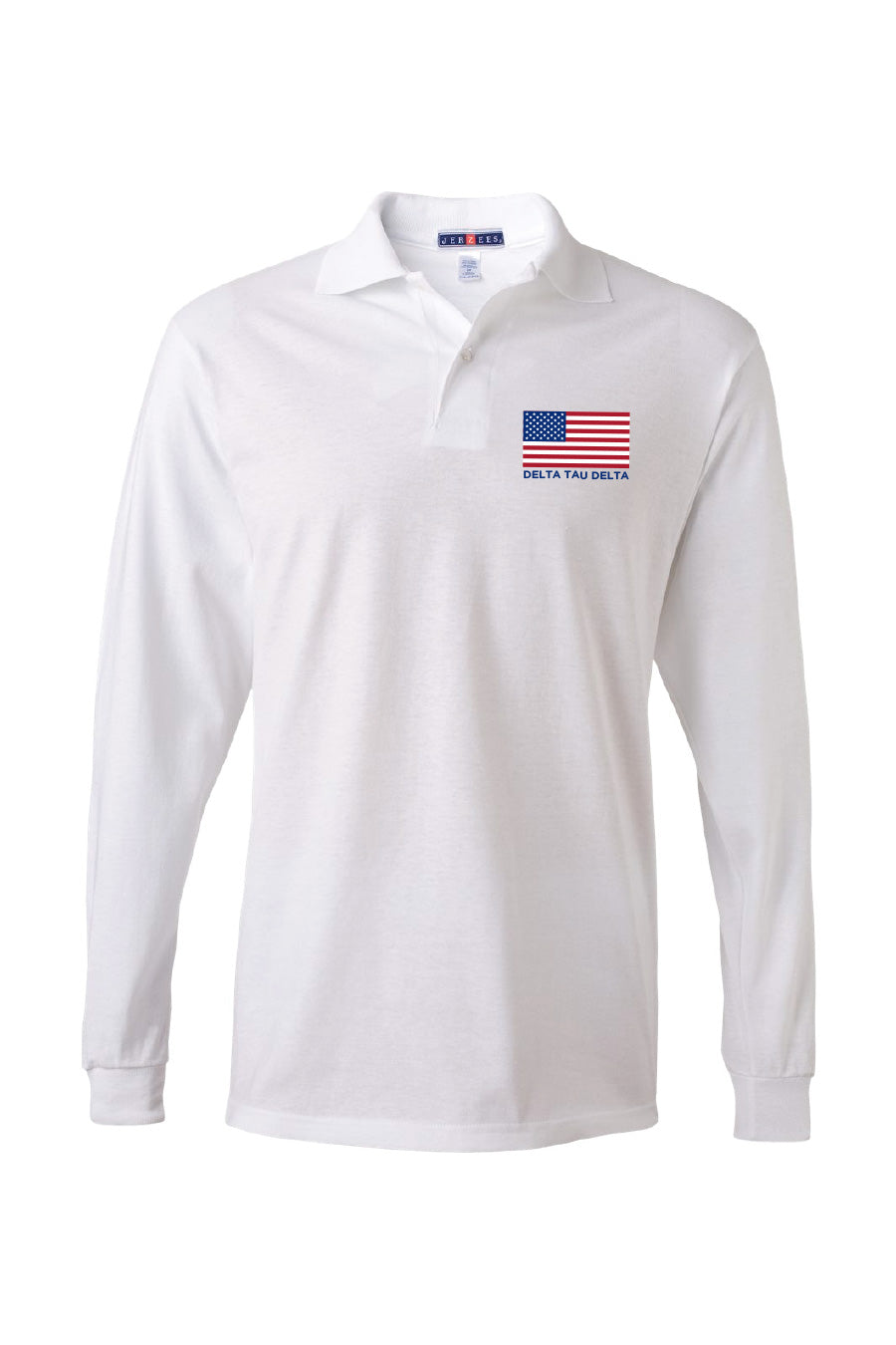 Home the Brave LS Sport Shirt