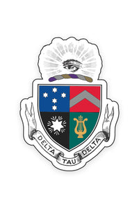 Crest Decal
