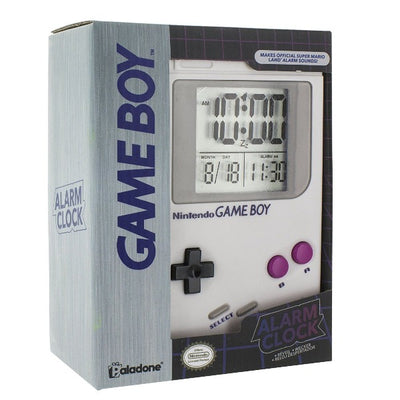 réveil game boy