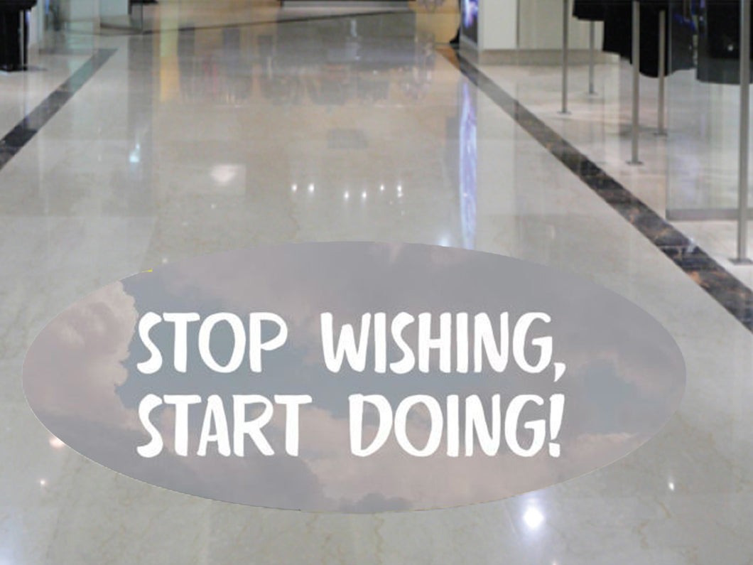 Floor Graphics | Print Marketing