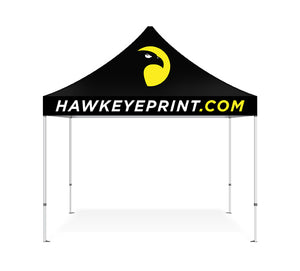 Outdoor Canopy | Print Marketing