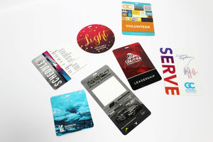 Badges | Print Marketing