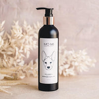 Dog Shampoo - MO MI - Pink Moon