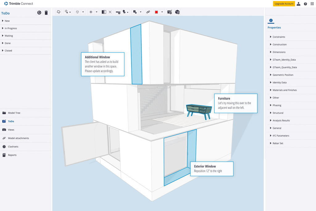 SketchUp Views