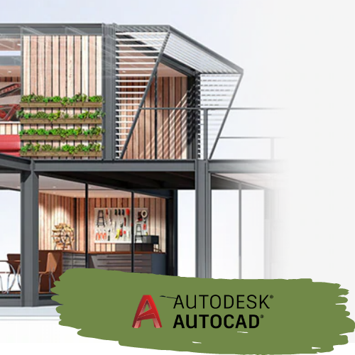 AutoCAD - including specialized toolsets AD Commercial New Single-user ELD Annual Subscription - 128M1-WW2859-T981
