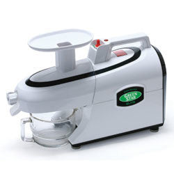 Tribest Green Star GSE-5000 Elite Juice Extractor