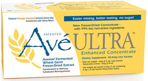 Ave ULTRA 30 Daily use packets