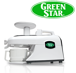 Greenstar Elite Juicer GSE-5000G