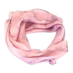 Unique scarves by Rachel Stowe -textile scarves - perfect gift for birthdays and anniversaries