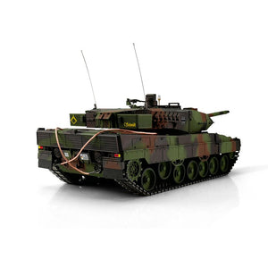 "1/16 RC Leopard 2A6 ""NATO-Sommertarn"" BB"
