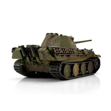 Laden Sie das Bild in den Galerie-Viewer, 1/16 RC Panther F tarn BB