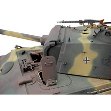 Laden Sie das Bild in den Galerie-Viewer, 1/16 RC Panther G tarn BB